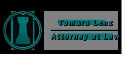 Tamara Lenz Logo